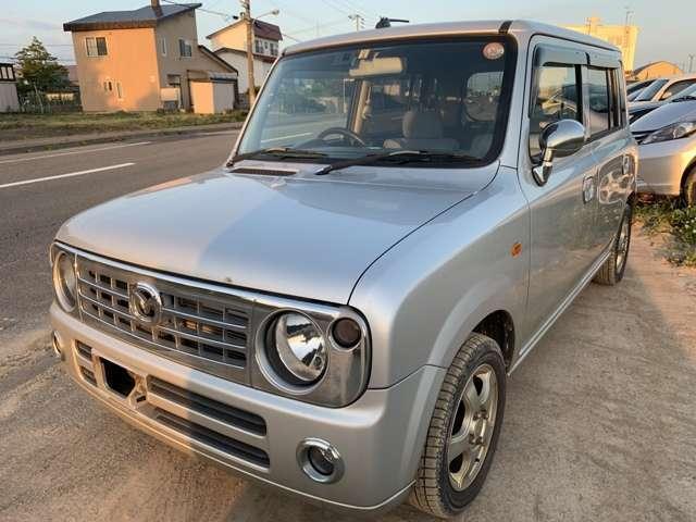 マツダ XF 2WD 1年距離無保証付 道内不使用