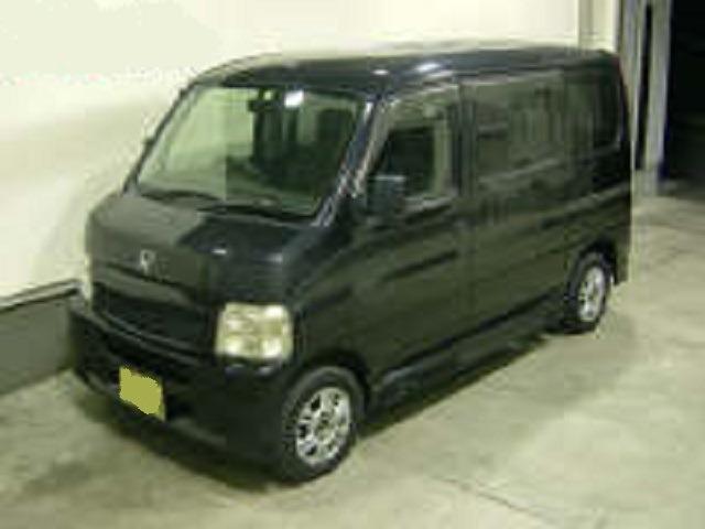 ホンダ Lターボ 4WD