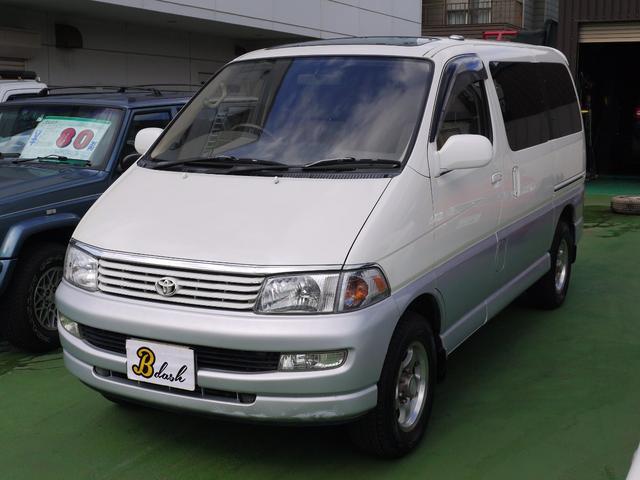 トヨタ G ディーゼル 4WD