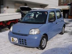 エッセD 4WD 検2年付