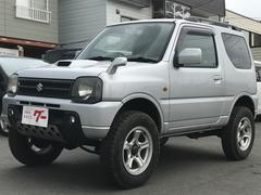 ジムニーXC 4WD Tチェーン