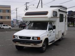 ロディオ4WD・キャンピングカー