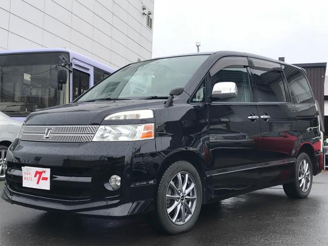 トヨタ Z 煌・4WD・4ナンバー登録・ナビ・TV・バックカメラ
