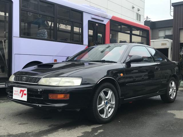 トヨタ GT-Z・モモハンドル・スーパーチャージャー