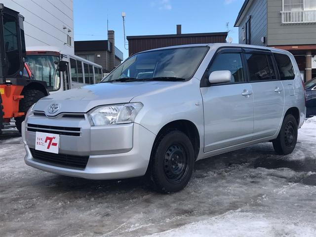 トヨタ TX 4WD ETC ナビ ワンセグ フルフラットシート