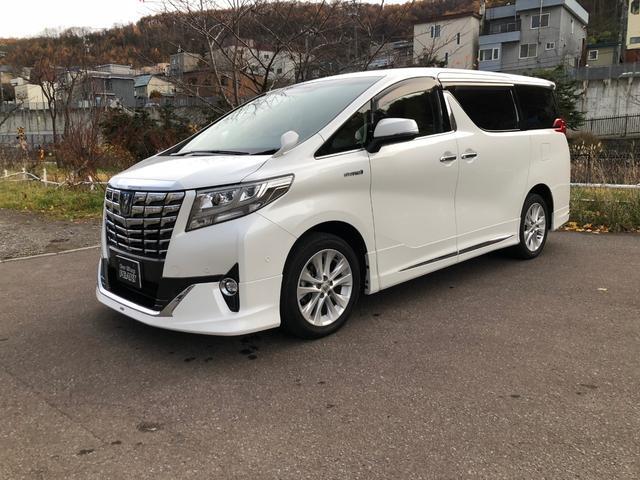 トヨタ G Fパッケージ プリクラッシュ JBL モデリスタ 本革
