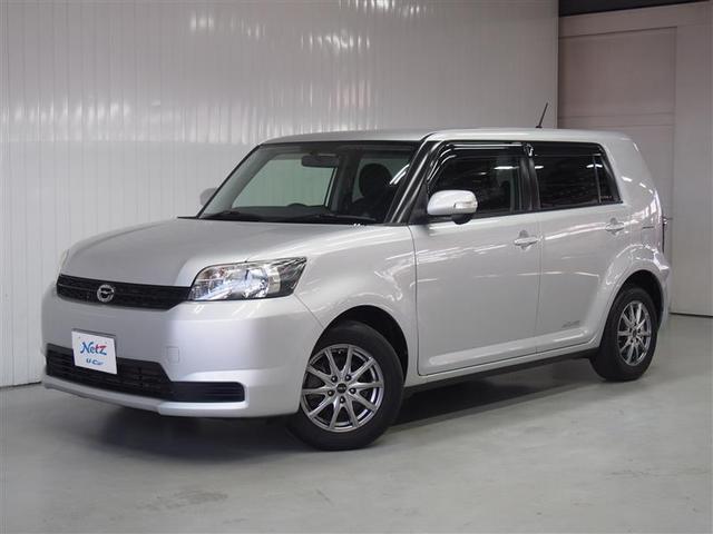 トヨタ 1.8X 4WD