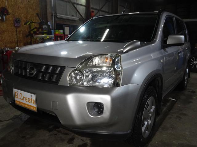 日産 20S 4WD HDDナビ カプロンシート シートヒーター