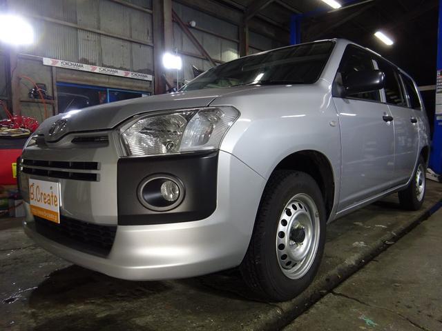 トヨタ DXコンフォート 4WD ETC オートマ ドアバイザー