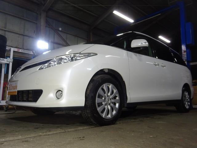 トヨタ X 4WD SDナビ 地デジ バックカメラ パワースライドドア 中期モデル 寒冷地仕様 リアヒーター フルフラット スマートキー プッシュスタート クルーズコントロール