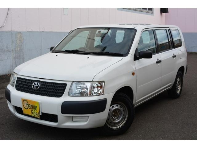 トヨタ 1.5 U 4WD CDオーディオ付