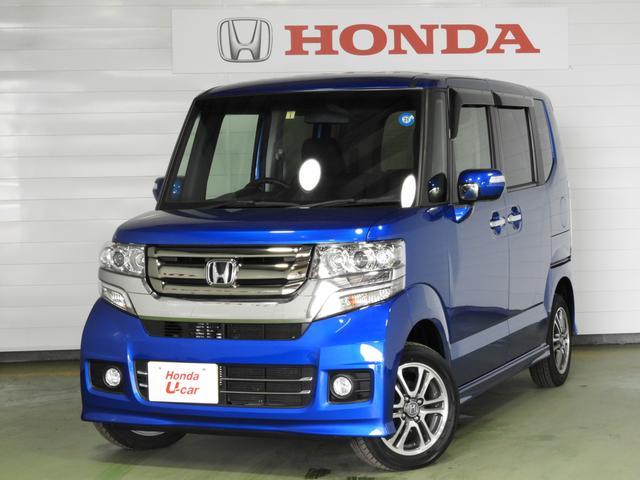 ホンダ G・Lパッケージ 4WD 防錆加工済 HID シートヒーター