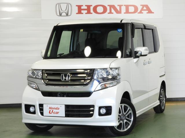 ホンダ G・Lパッケージ 4WD 防錆加工済 HID