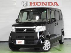 N BOXG 4WD ナビ