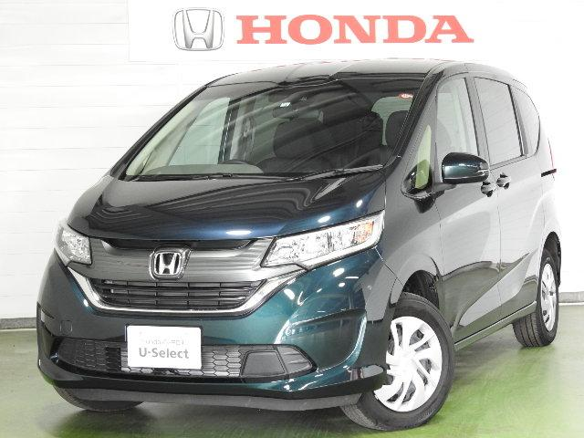 ホンダ G・ホンダセンシング サポカーS 4WD