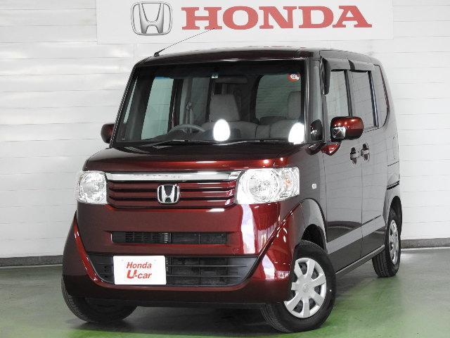 ホンダ G・Lパッケージ ナビ ETC 4WD