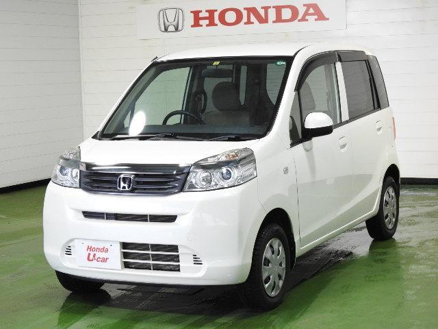 ホンダ C特別仕様車 コンフォートスペシャル CD 4WD