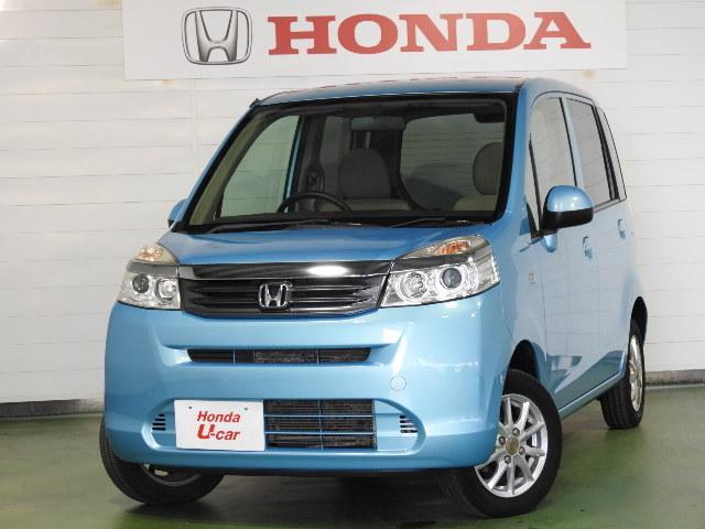 ホンダ ライフ C特別仕様車 コンフォートスペシャル CD 4WD