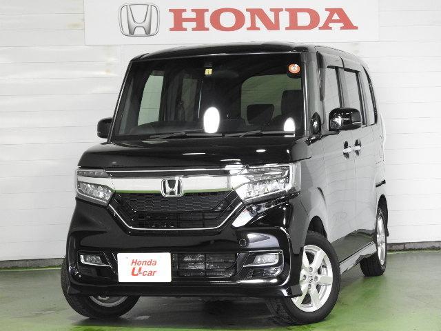 ホンダ G・Lホンダセンシング サポカーS ETC 4WD