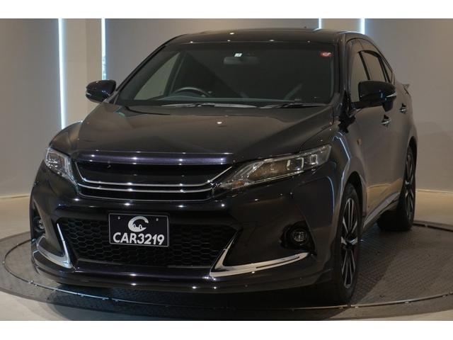 トヨタ エレガンス G's 4WD サンルーフ 純SDナビ JBL