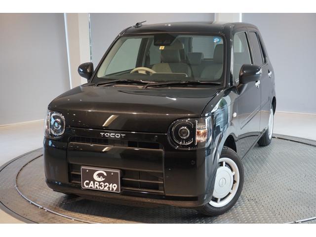 ダイハツ X SAIII 4WD LEDヘッドライト スマアシIII