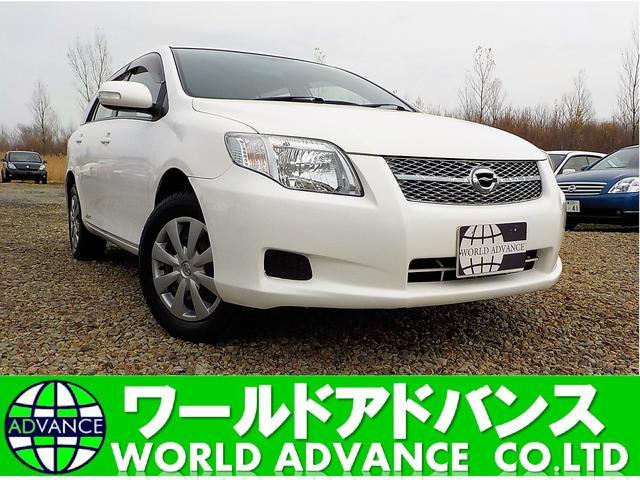 トヨタ 1.5X 4WD ナビ ETC エンスタ付 自社保証付
