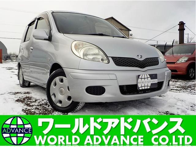 トヨタ Xペアベンチバージョンナビスペシャル 4WD 自社保証付き