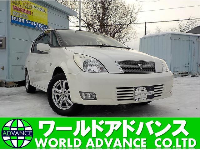 トヨタ 1.8a Lパッケージ 4WD 自社保証付き