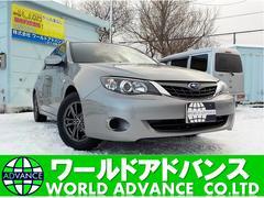 インプレッサ15S 4WD HID ナビ ETC付き 自社保証付き