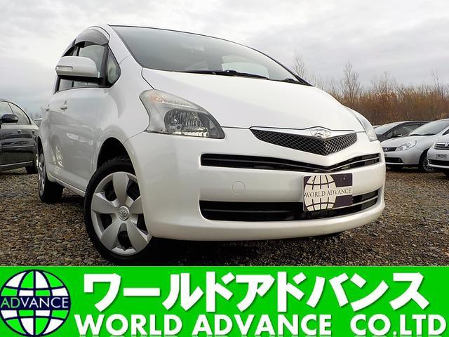 トヨタ 1.5X HIDセレクションII 4WD 自社保証付き