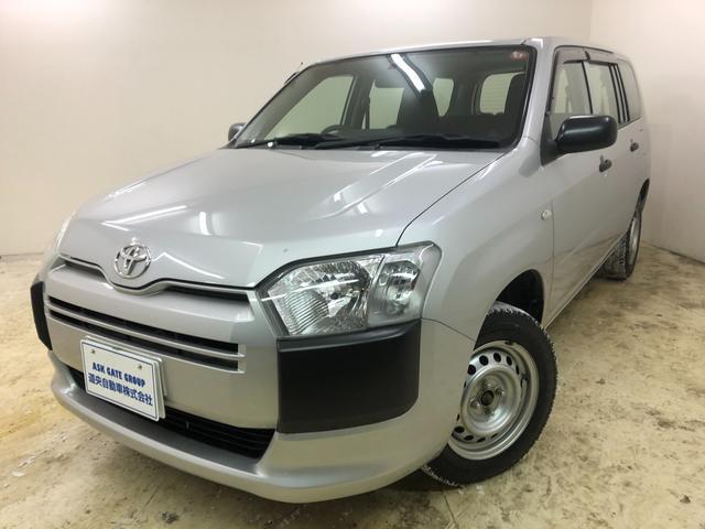 トヨタ サクシード UL 4WD 社外ナビ&フルセグ ETC