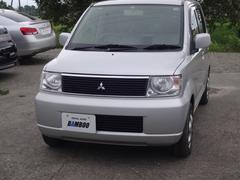 eKワゴンM 4WD 距離無制限1年保証