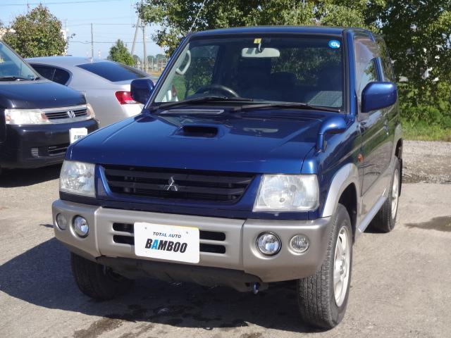 三菱 V ターボ 4WD ETC