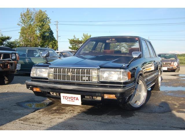 ロイヤルサルーンG MS125