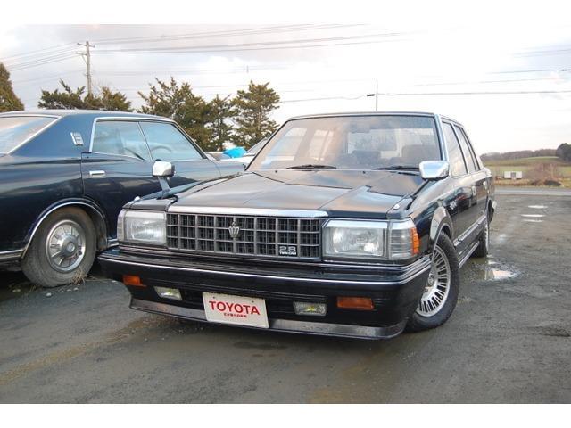 ロイヤルサルーンG MS123