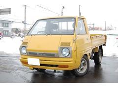 デルタトラックデラックス 高床 ベンチコラム KD10