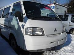 デリカバンGL エアロルーフ ディーゼル 4WD エアコン