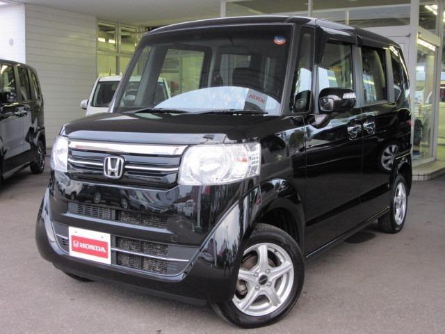 ホンダ G・Lパッケージ 4WD 左側パワースライドドア ABS
