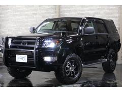 ハイラックスサーフSSR−X 4WD リフトUP Gガード MKW16AW