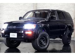 ハイラックスサーフSSR−X ワイド 4WD リフトUP RAGUNA16AW