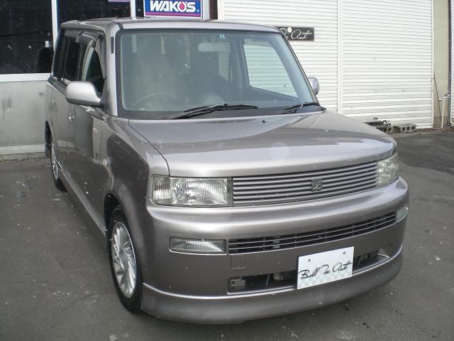 トヨタ Z Xバージョン 4WD