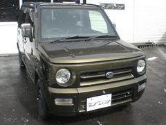 ネイキッドG 4WD