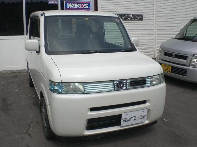 ホンダ ターボ 4WD AT