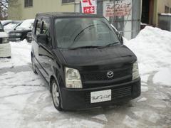 AZワゴンFX−スペシャル 4WD キーレス イモビ シートヒーター