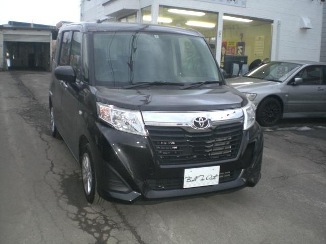 トヨタ X ナビスペシャル