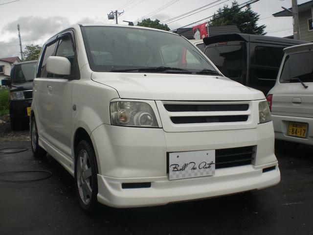 三菱 R ターボ車