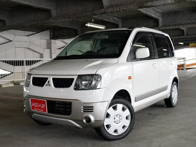 三菱 リミテッドエディションV 4WD ABS