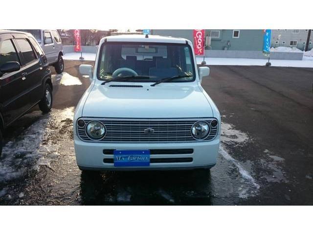 スズキ 660 L 4WD キーレスエントリー