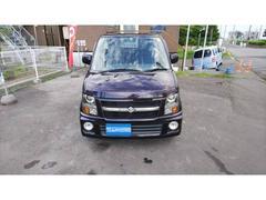 ワゴンRRR−DI  キーレス・ベンチシート・シートヒーター・4WD