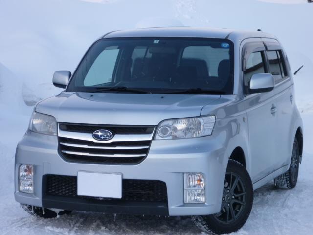 1.3i 4WD bB OEM1年間走行距離無制限保証付(1枚目)